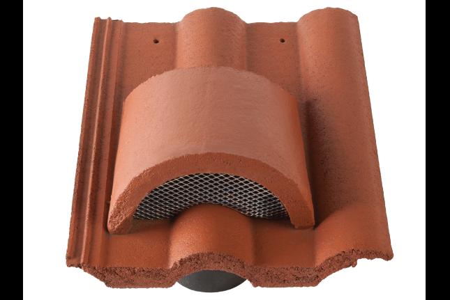 concrete-vent