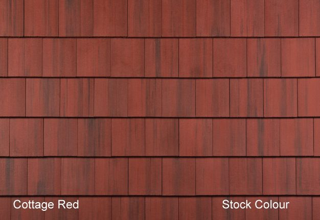 Cottage Red