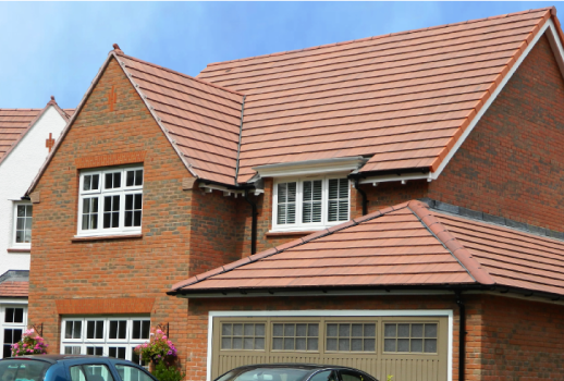 Case Studies Russell Roof Tiles