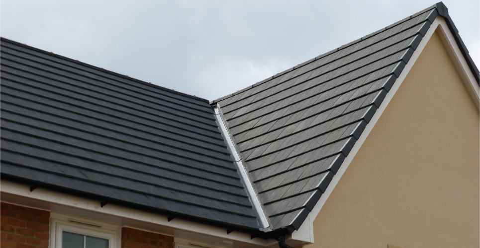Polden Russell Roof Tiles