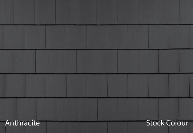 Grampian Russell Roof Tiles