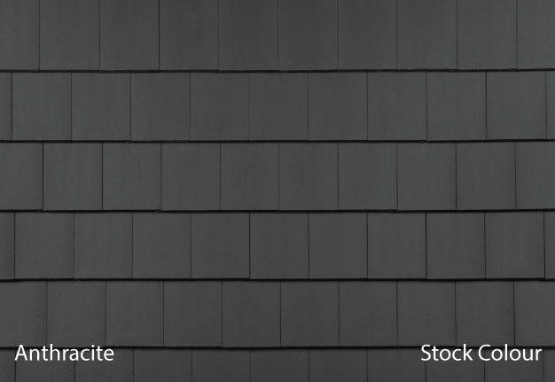 Grampian Russell Roof Tiles