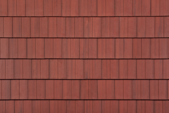 Social Housing Ashfield Russell Roof Tiles