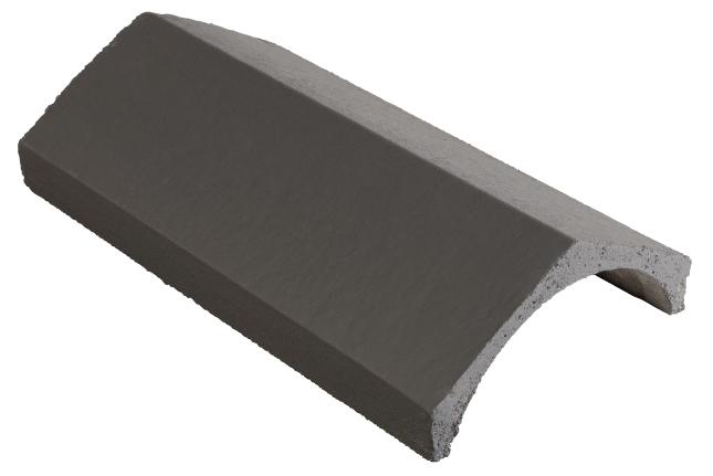 Universal Angle Ridge Russell Roof Tiles