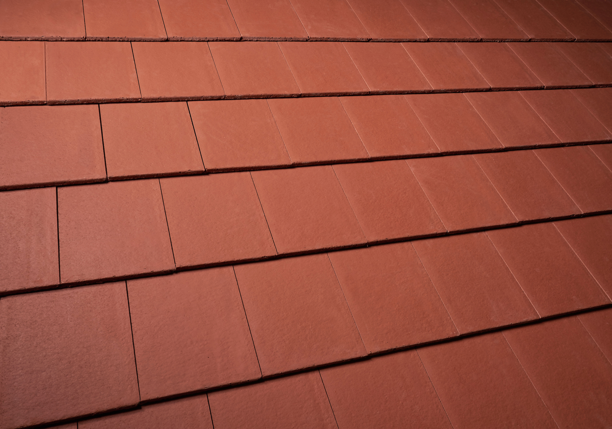 Social Housing Dundee Russell Roof Tiles