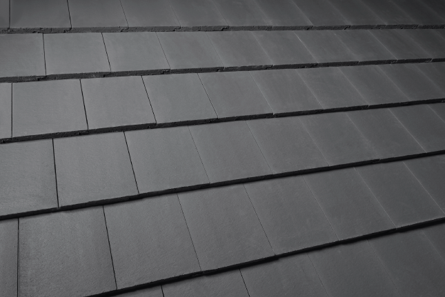 Concrete Russell Roof Tiles