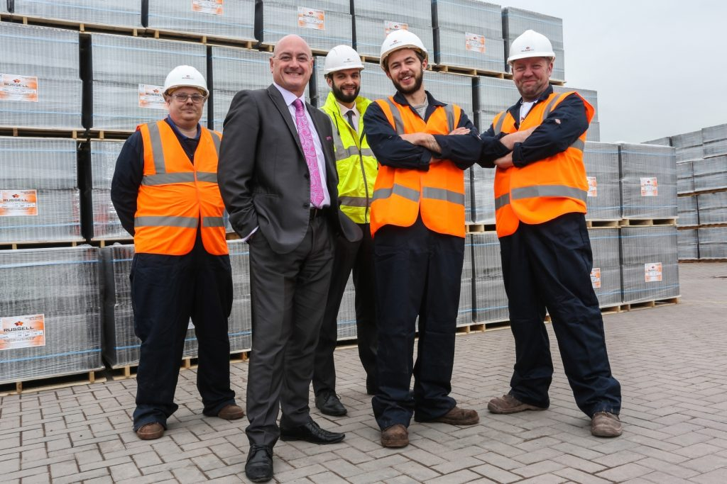 In photo from left: Manufacturing, Paul Erskin. Andy Iliff, Dan Hancox, Otto Matheisen, If you require a higher resolution image or you have any other Shawn Ryan photographic enquiries, please contact the office on 07527578428 or email Contact@shawn-ryan.co.uk This image is copyright Shawn Ryan 2015©. This image has been supplied by Shawn Ryan and must be credited Shawn Ryan. The author is asserting his full Moral rights in relation to the publication of this image. Rights for onward transmission of any image or file is not granted or implied. Changing or deleting Copyright information is illegal as specified in the Copyright, Design and Patents Act 1988. If you are in any way unsure of your right to publish this image please contact Shawn Ryan on 07527528428 or email Contact@shawn-ryan.co.uk Picture by: Shawn Ryan
